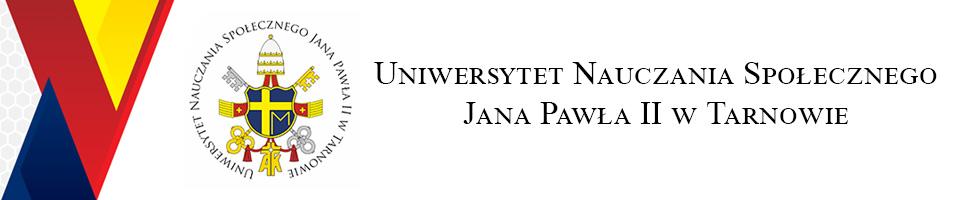 Uniwersytet Nauczania Społecznego Jana Pawła II w Tarnowie